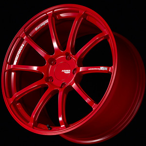 RSⅡ For PORSCHE 19inch (RR) ADVAN Yokohama / 요코하마 어드반 경량 휠 (5h-130)