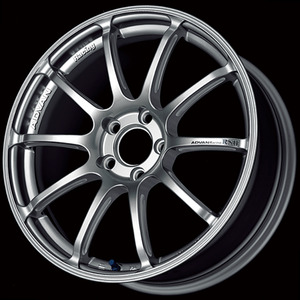 RSⅡ For MINI 17inch (HS) ADVAN Yokohama / 요코하마 어드반 경량 휠 (4h-100,5h-112)