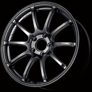 RSⅡ For MINI 18inch (HB) ADVAN Yokohama / 요코하마 어드반 경량 휠 (4h-100,5h-112)